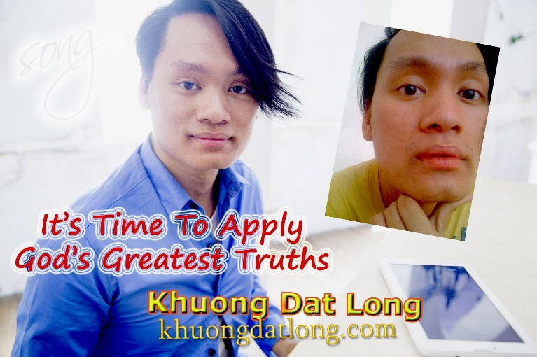 Khuong Dat Long solve most racist jokes, acts