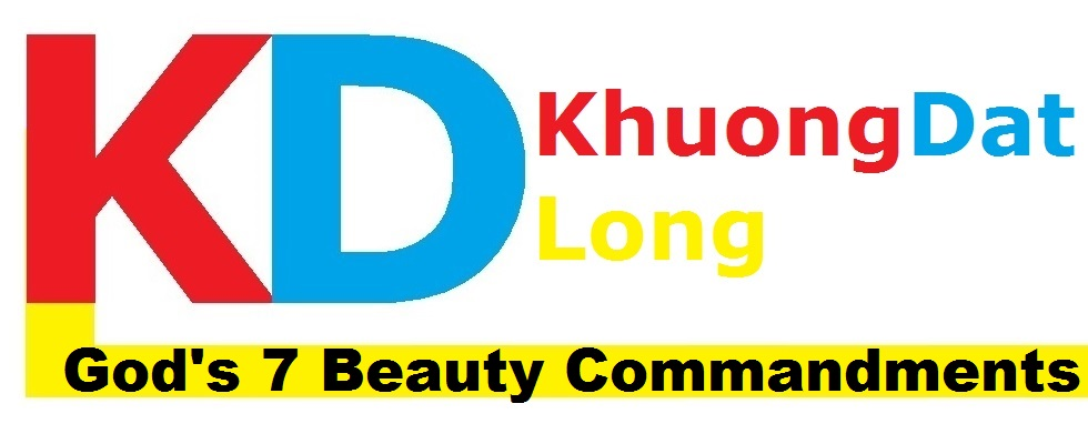 solve fake news, disinformation khuongdatlong logo