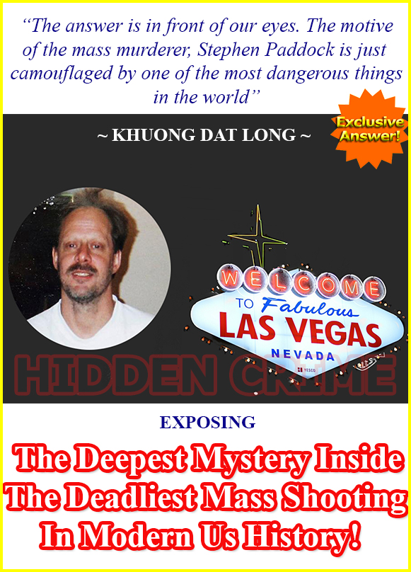motive 2017 las vegas shooting stephen paddock